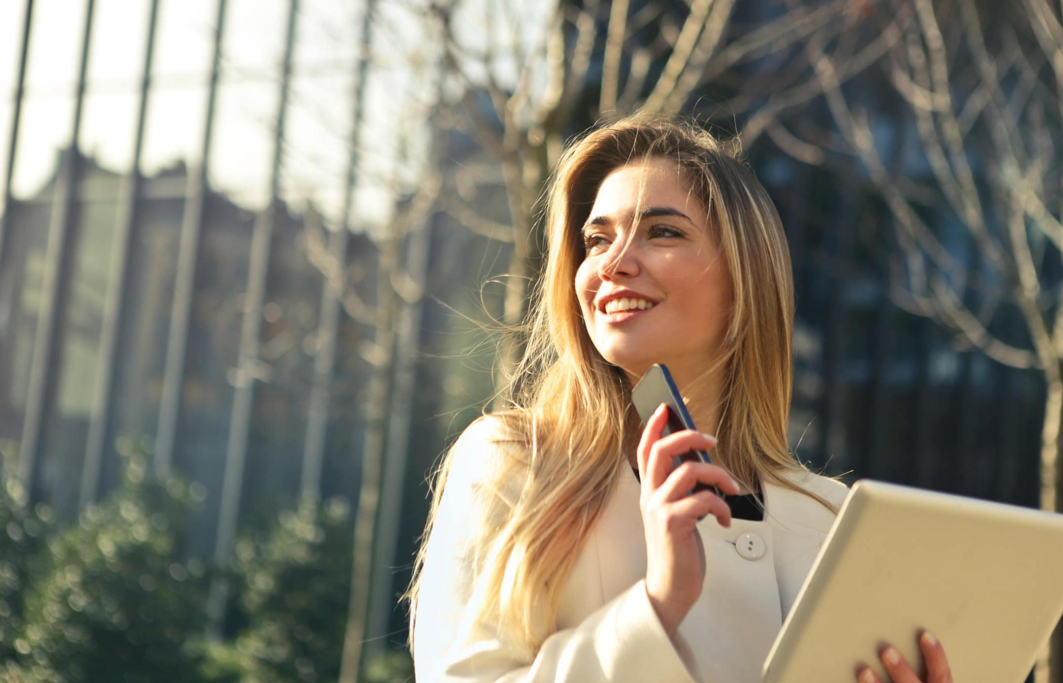 VoIP-telefooncentrale voor zelfstandigen