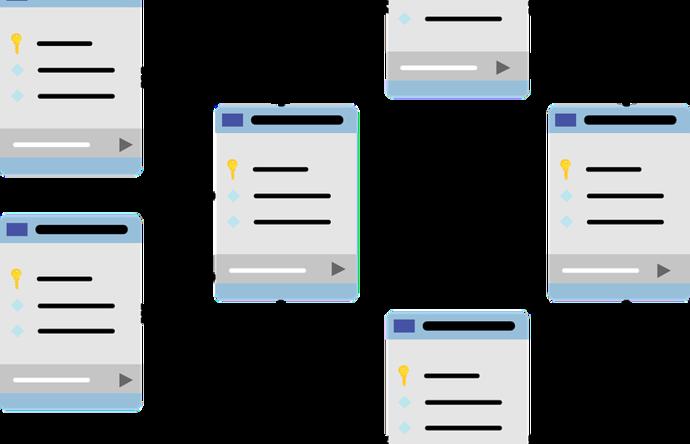 Bepaal uw callflow zelf met uw Com-One Voip-centrale