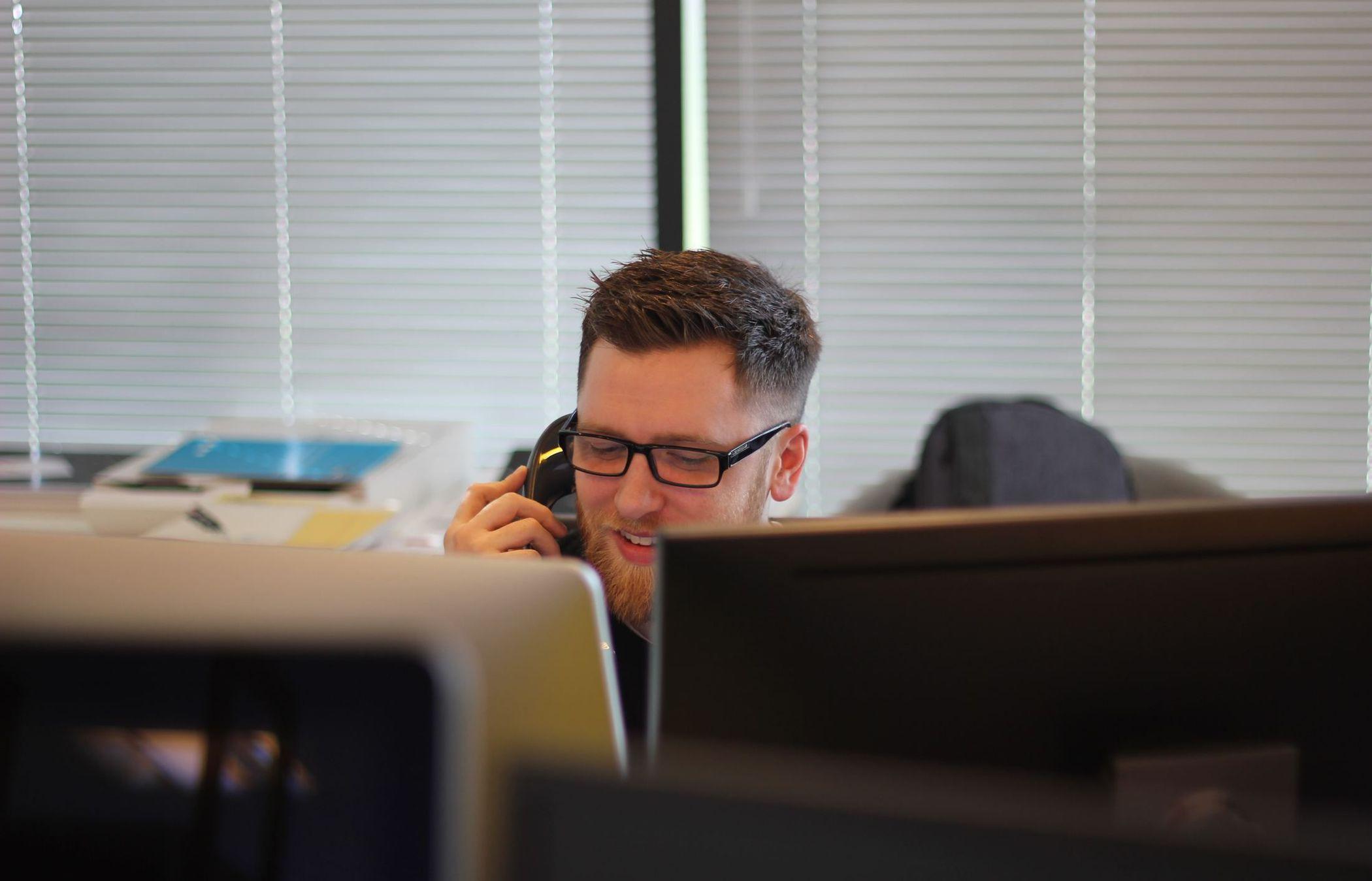 VoIP telefooncentrale voor openbare sector