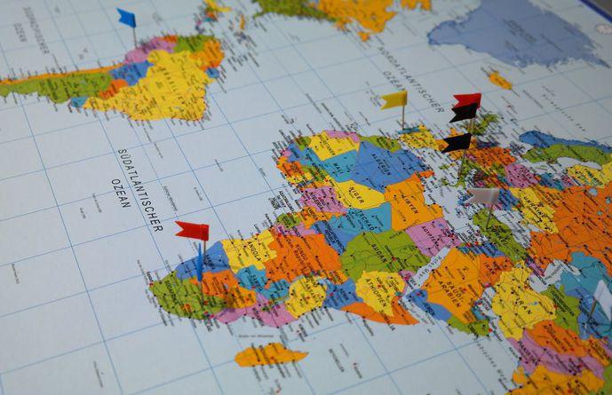 Roaming en internationaal bellen bij Com-One